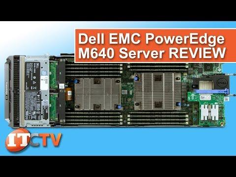 Dell EMC PowerEdge M640 Server Blade | IT Creations