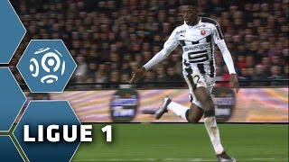 Video Gol Pertandingan Guingamp vs Stade Rennes