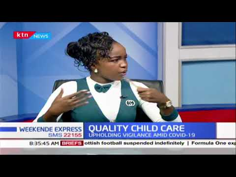 Which measures have you adopted with your children in the wake of Coronavirus outbreak? | Part 1