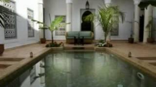 Riad les hibiscus - Riad Marrakech