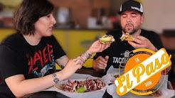El Paso Show - Tacoholics