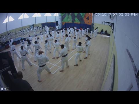 Featherstone Sports Centre - Shotokhan Karate