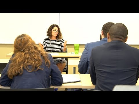 The Immigration Clinic at RWU Law