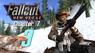 FALLOUT NEW VEGAS BOUNTIES III 3 Let s Start Killing Bad Guys