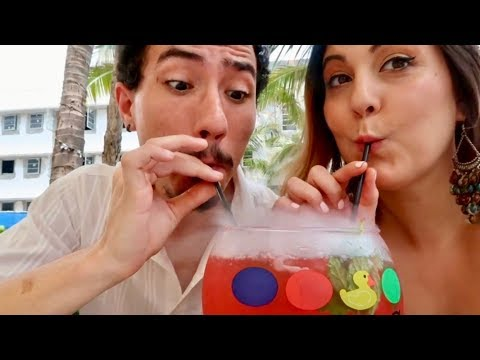 Sugar Factory - Ocean Drive | Groupon Review | Miami Beach, FL