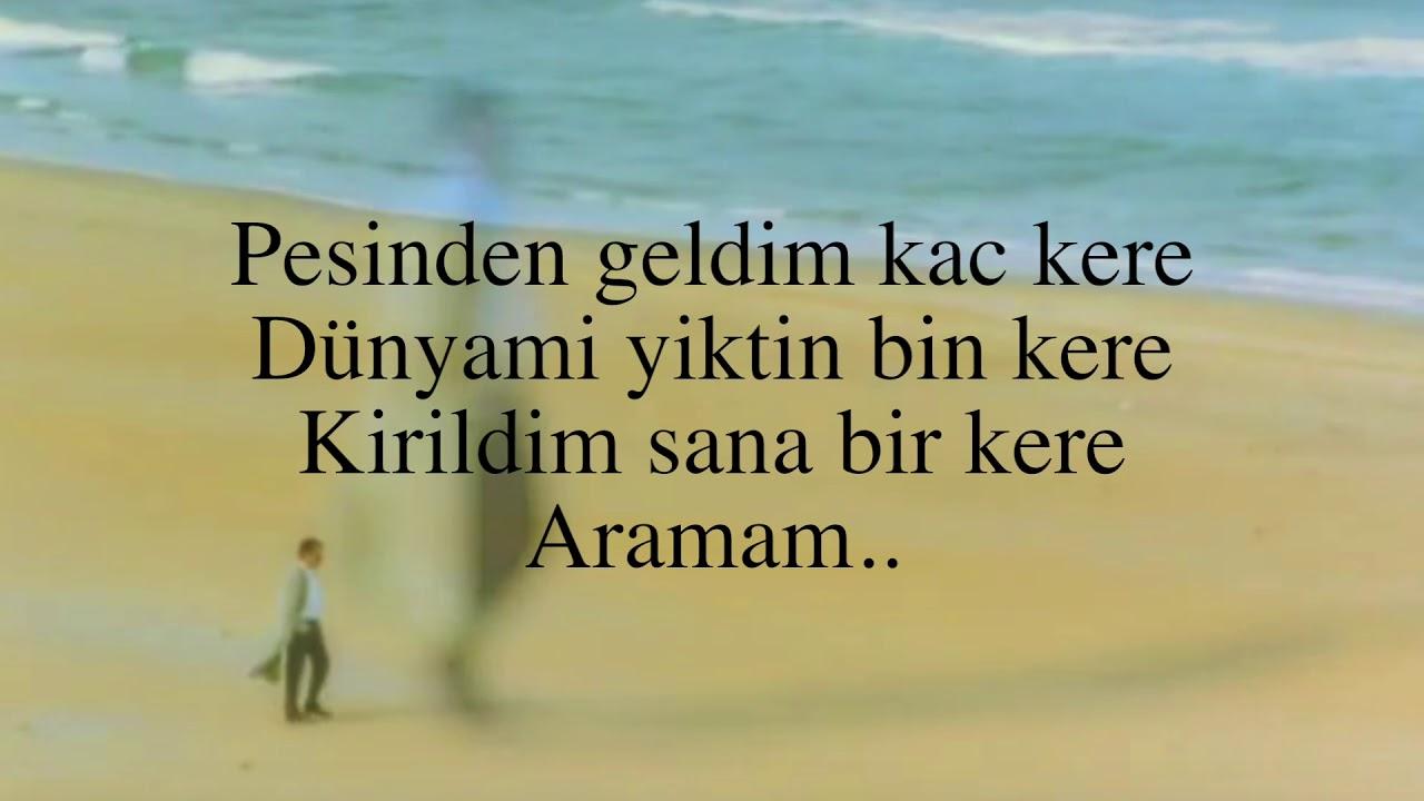 aramam lyrics english