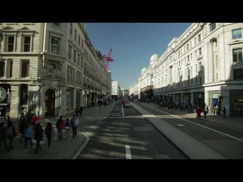 KARL LAGERFELD LONDON STORE