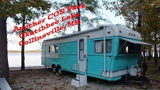 Okatibbee Lake Twiltley Branch Campground - Collinsville, Mississippi