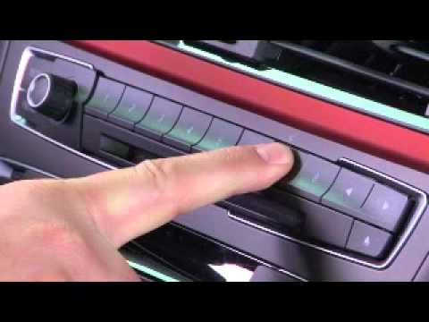 Tips and Tricks BMW Audio System I Thompson BMW  YouTube