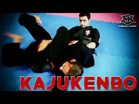 Club Kajukenbo Paris- SELF DEFENSE | STREET FIGHTING | MMA