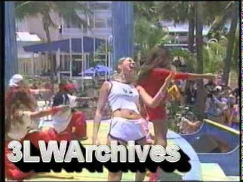 3LW- Playas Gon' Play Live @ MTV
