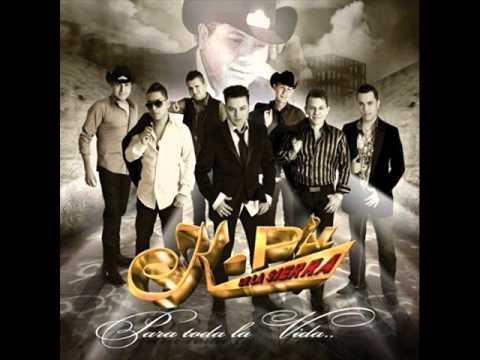K-Paz De La Sierra - Para Toda La Vida (Album Mix)