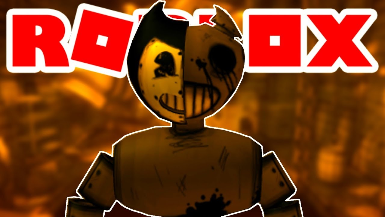 Finding All Secret Animatronics In Roblox Fredbear And Friends The Bendy And The Ink Machine Animatronic In Roblox By Gallant Gaming