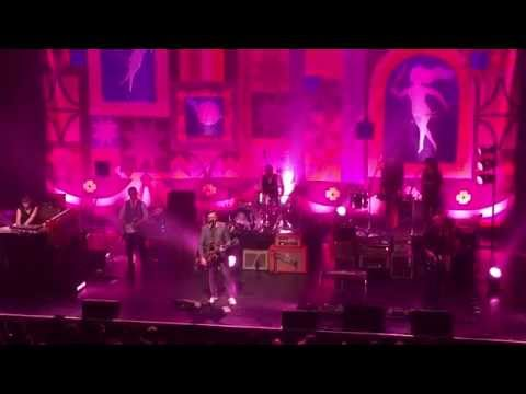The Decemberists Live, Boston 2015 - The Wanting Comes in Waves / Repaid and The Rake's Song