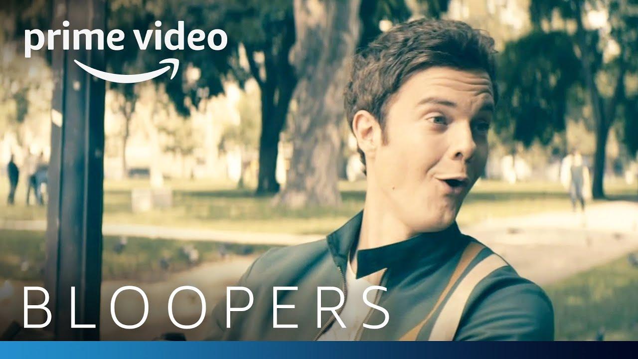 Download The Boys - Season 2 Bloopers | Prime Video