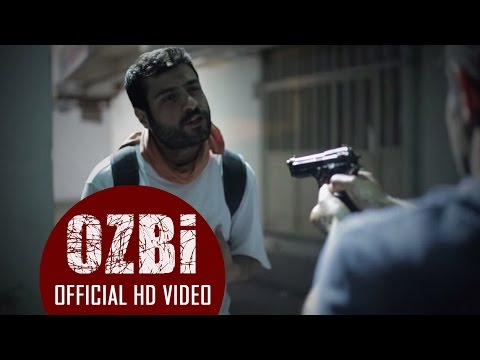 Ozbi-''ASİ'' (Official Video Clip) HD