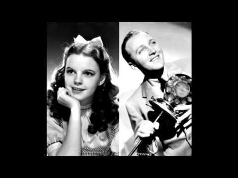 Judy Garland & Bing Crosby...Sam's Song