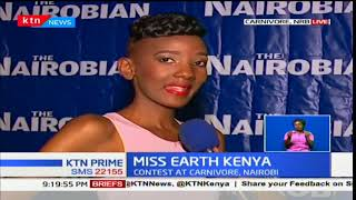 Miss Earth Kenya competition takes place in Nairobi