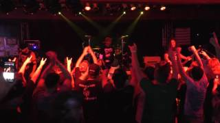 (hed)p.e. LIVE November 30, 2016 @ The Haven