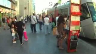 Super Vaclav takes out cigerette smokers [english]