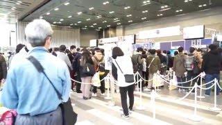 イベントレポート「ゲームの電撃 感謝祭2016&電撃文庫 春の祭典2016&...