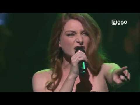 Willemijn Verkaik; Defying Gravity & No Good Deed at Musicals In Concert 2014 ( DUTCH/Wicked)