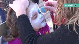 Castanyada i Halloween 2018 a Calafell