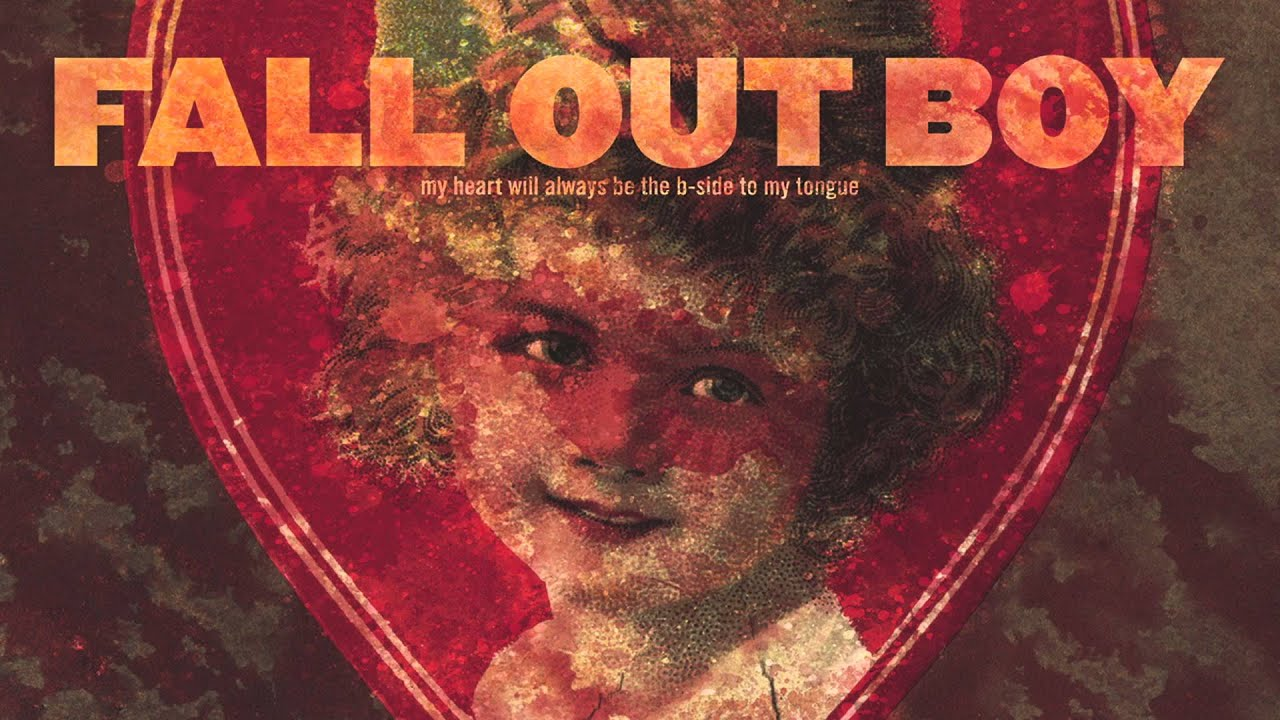 Fall Out Boy: Nobody Puts Baby In The Corner (Audio) - YouTube