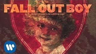 Fall Out Boy: Nobody Puts Baby In The Corner (Audio)