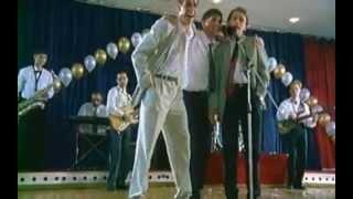 Бригада - Свадьба фил космос пчела