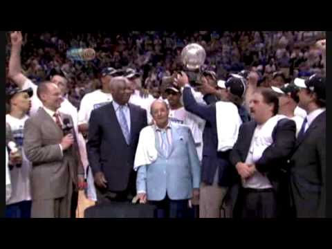 [BB] Cavaliers Vs Magic 2009 Playoff Series Recap Mix