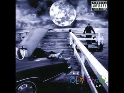 Ken Kaniff  Eminem