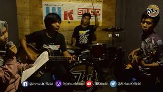 Download Video Cassandra - Cinta Terbaik (Cover) by JHR Band Company Feat Hikmah #Bandngapakkeren MP3 3GP MP4