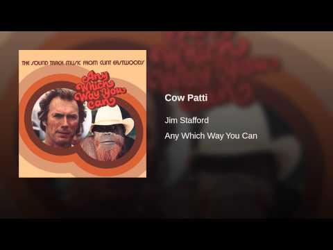 Cow Patti
