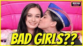 BAD GIRLS | Feat. Evelyn Sharma | Ep. 1