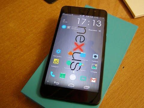 Обзор смартфона Huawei Honor 3