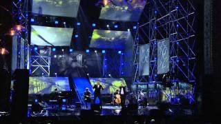 MUSIQQ un DaGamba - SEKUNDES (live at Zelta mikrofons 2015)