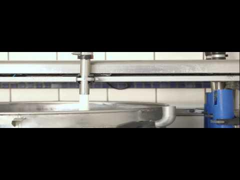 VMS Ordeño Automático