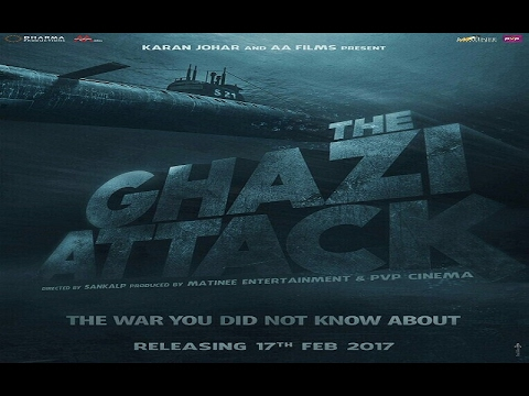 The Ghazi Attack full movie in hindi dubbed watch online
