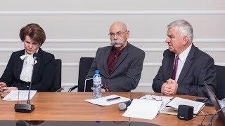 Spotkanie poświęcone problemom ostrowskiego szpitala