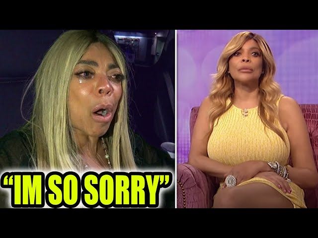 Wendy Williams Is Officially Cancelled After Insulting Dead Teen On LIVE TV