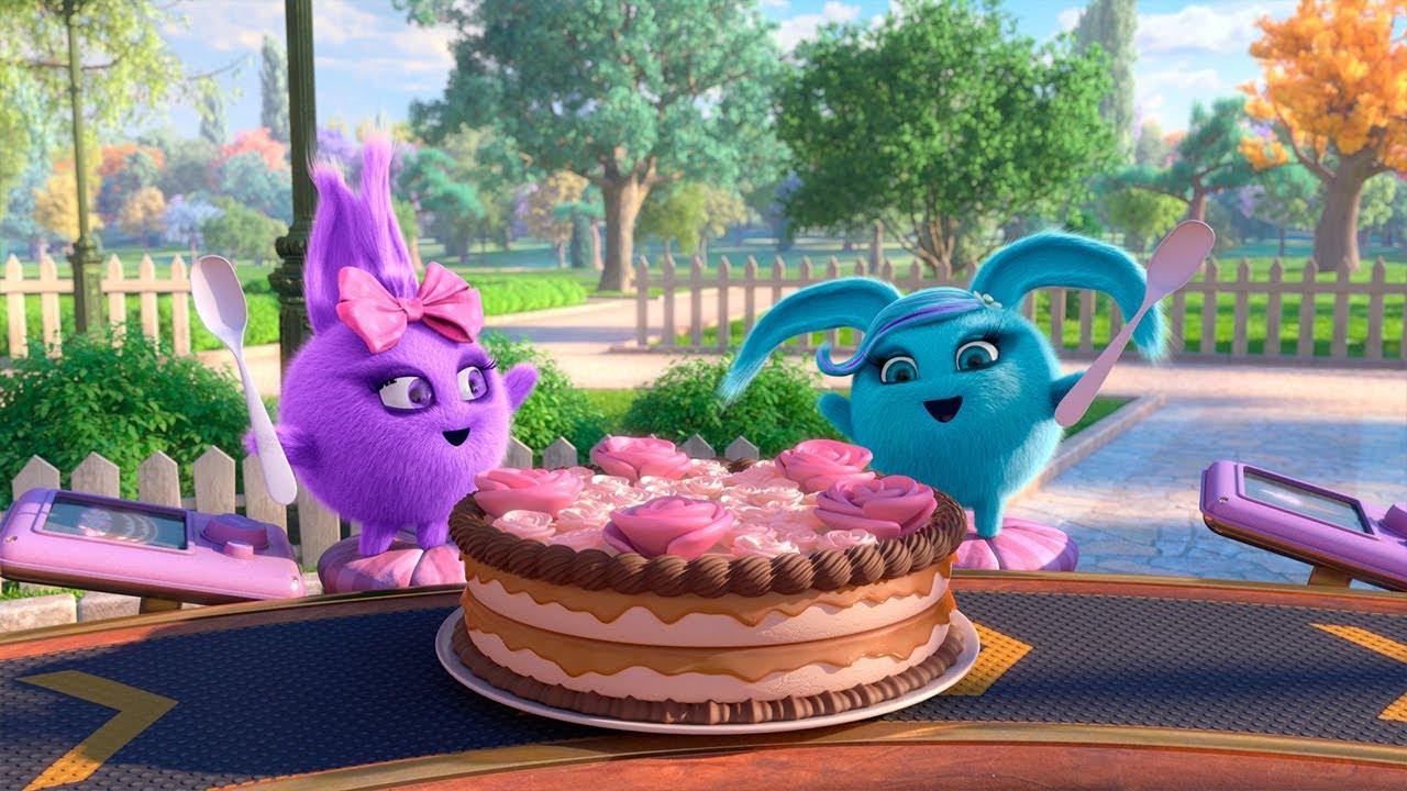 Sunny Bunnies | ¡Al Aire Libre con los Conejitos! | El Reino Series