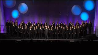 Westminster Chorus - It Only Takes A Moment