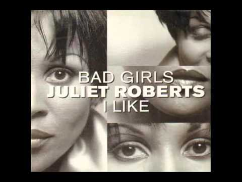 Juliet Roberts - Caught in the Middle (roger sanchez gospel revival edit)