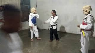 Taekwondo Itafo Makasssr