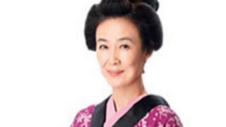 【あさが来た】眉山菊(萬田久子)の嫁イビリがスタート!その理由、内...