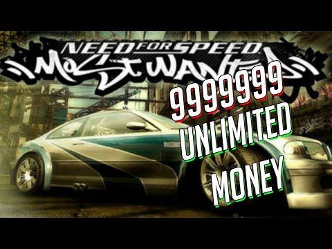 How To Get Unlimited Cash In Need For Speed Most Wanted 2020
