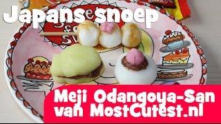 Japans Snoep - Meji Odangoya-san Diy Candy Popin' Cookin Mostcutest.nl