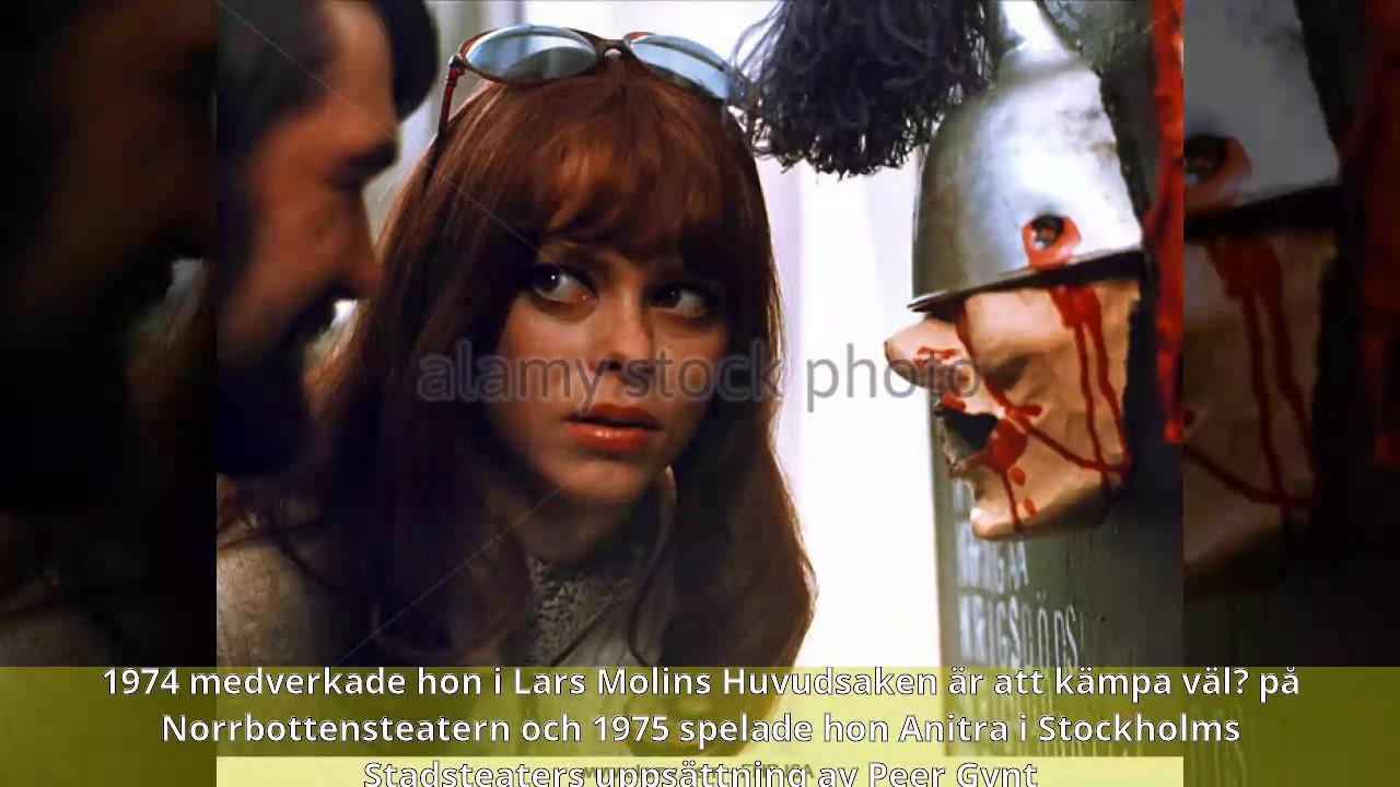 Diana Kjaer Nude Photos 94