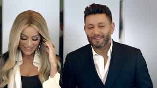 Maya Diab & Ziad Bourji - Khserna Baad [Music Video] (2019) / مايا دياب وزياد برجي - خسرنا بعض